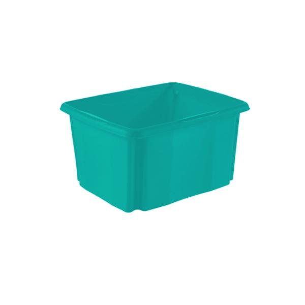 Ящик для хранения 24л 1
