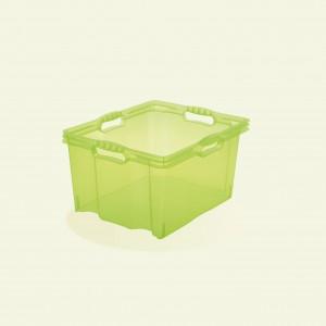 Ящик для хранения Multi-box M прозрачный 13,5л