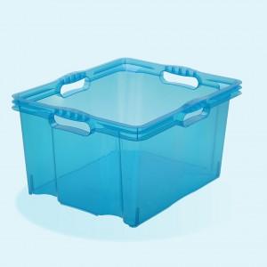 Ящик для хранения Multi-box XXL прозрачный 44л
