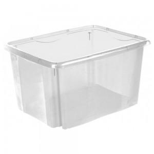 Ящик для хранения Stack & Go 45л