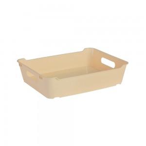 Ящик для хранения LOFT А5  3л крем