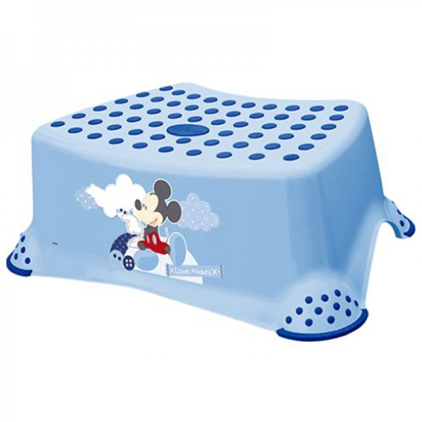Ступень-лавочка «Mickey» 1