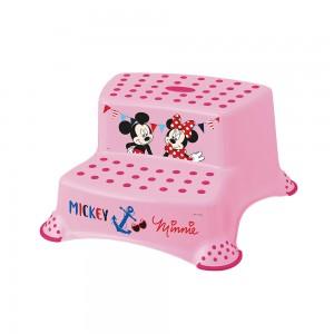 "Ступень-лавочка на две ступеньки ""Minnie"""