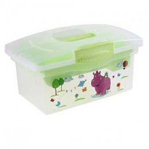 """Ящик для хранения """"Hippo"""""""