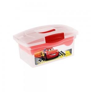 """Ящик для хранения """"CARS"""" 40*24*21"""