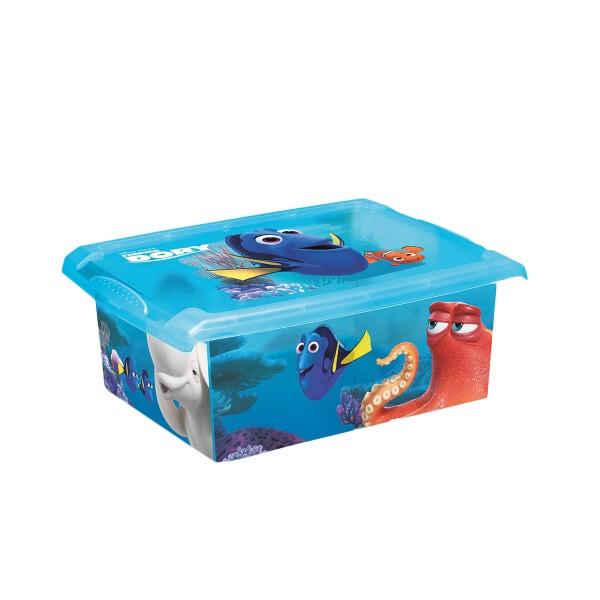Ящик для хранения Finding Dory 10л 1