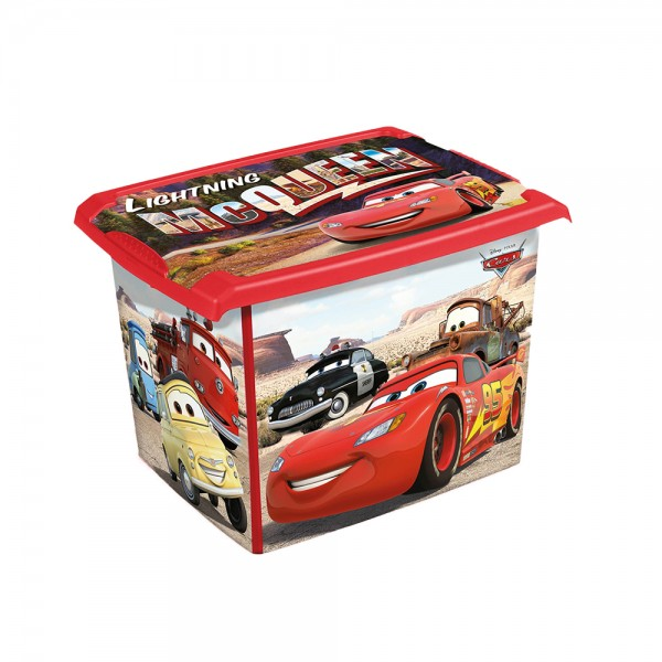 Ящик для хранения CARS 20,5л 1