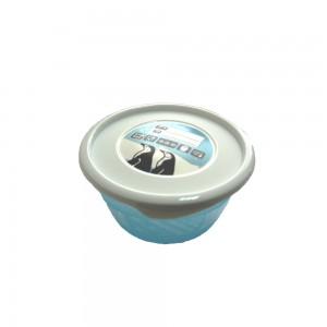 """Емкость для морозилки круглая """"Polar"""" 0,2л"""