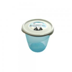 """Емкость для морозилки круглая """"Polar"""" 0,35л"""