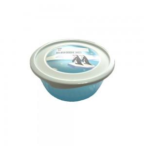 """Емкость для морозилки круглая """"Polar"""" 0,5л"""
