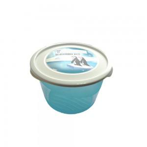 """Емкость для морозилки круглая """"Polar"""" 0,8л"""