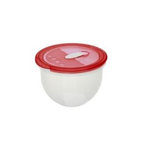 """Емкость для морозилки круглая """"Micro-Clip"""", 1,50л"""