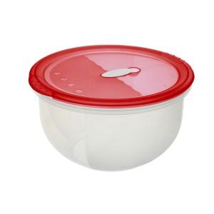 """Емкость для морозилки круглая """"Micro-Clip"""", 4л"""