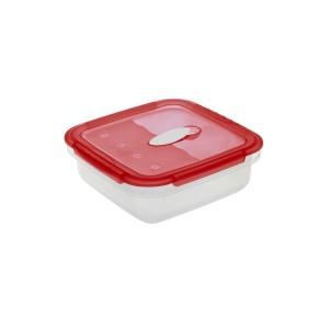 """Емкость для морозилки квадратная """"Micro-Clip"""", 1л"""