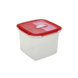 """Емкость для морозилки квадратная """"Micro-Clip"""", 2,50л"""