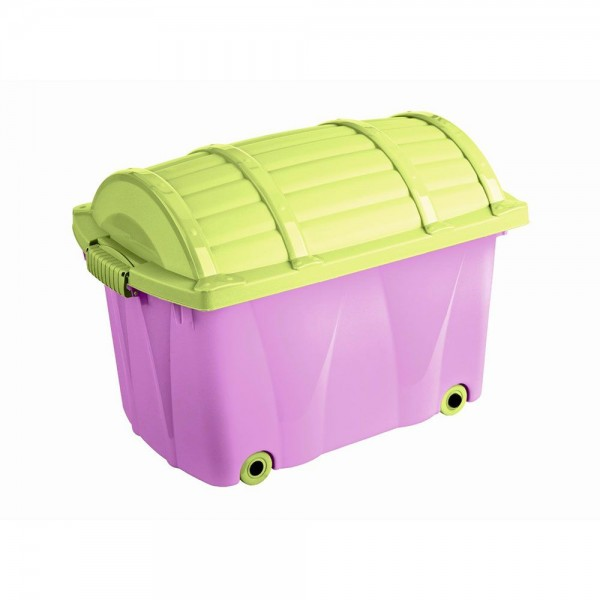 Ящик для игрушек 42л 1