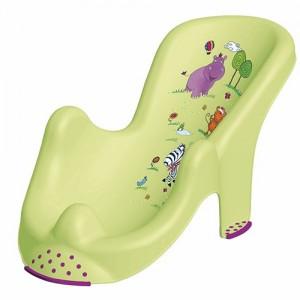 """Анатомический лежак для купания """"Hippo"""""""