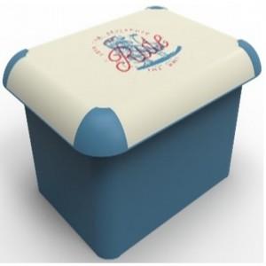 Ящик для хранения DINO 15л