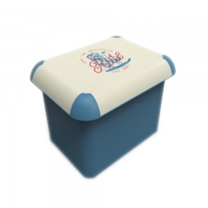 Ящик для хранения DINO 6л