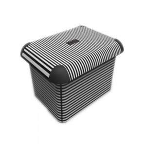 Ящик для хранения STRIPES 6л