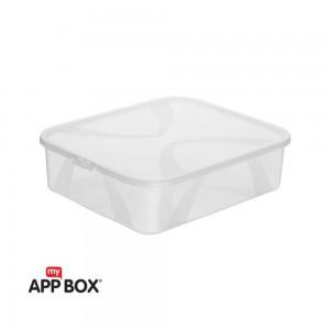 Ящик для хранения 12л  ARCO