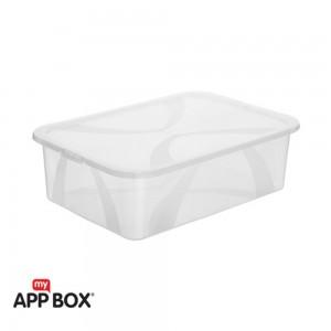 Ящик для хранения 29л  ARCO