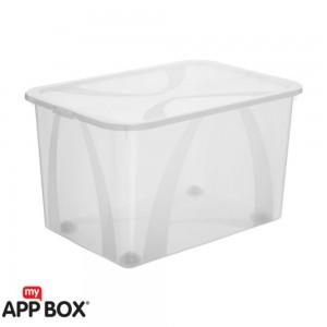 Ящик для хранения 70л  ARCO