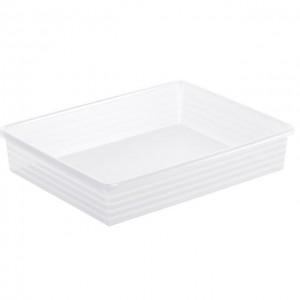 Ящик для хранения А4 LINUS 345*270*60