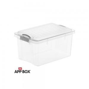 Ящик для хранения А5, 4,5л COMPACT